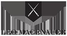 Logo Leo Macenauer